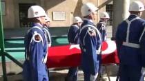 Kazada Yaşamını Yitiren Komanda Doğan, Toprağa Verildi