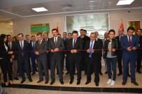 Kırıkkale'de Yeni İcra Dairesi Modeli Açıldı