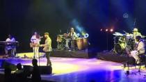 MUSTAFA CECELİ - Maher Zain İstanbul'da Konser Verdi
