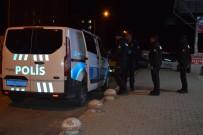 Malatya'da Alacak Verecek Kavgası Açıklaması 1 Yaralı