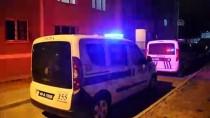 Malatya'da Rastgele Ateş Açan Şüpheli Bir Kişiyi Yaraladı