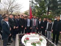 MURAT ASLAN - Muhsin Yazıcıoğlu Ölümünün 10'Uncu Yıl Dönümünde Anıldı