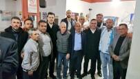MEHMET KANAR - Mustafakemalpaşa'ya Ankara Desteği