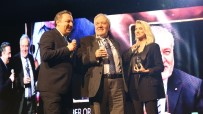 UZUN ÖMÜR - Prof. Dr. İlber Ortaylı'ya 'Onur Ödülü'