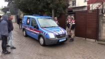 Şanlıurfa'da İki Kişi Evde Öldürülmüş Bulundu