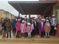 Sason'da Öğrencilerden Zeka Küpü Etkinliği