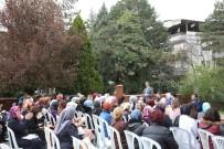 Serdivan'da Her Toplantı Miting Gibi Geçiyor