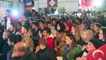 'Sırtını Terör Örgütüne Dayayanlar Belediyelere Sızmak İstiyor'