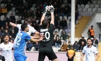 TFF 3. Lig Açıklaması Yeni Orduspor Açıklaması 0 - Sultanbeyli Belediyespor Açıklaması 1