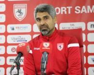 Yılport Samsunspor - Niğde Anadolu Maçının Ardından