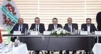Ziraat Odası Başkanı Şahan Bakan Pakdemirli'nin Gelişini Değerlendirdi