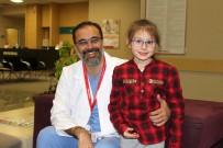 KANSER RİSKİ - 6 Buçuk Yaşındaki Seher Karaciğerindeki Kitlelerden Kurtuldu