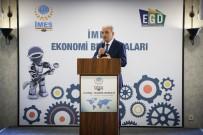 CARI AÇıK - AK Parti Grup Başkanvekili Muş Açıklaması 'Türkiye'nin Ekonomik Olarak Yapacağı Hamleler Var'