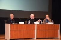 Anadolu Üniversitesi'nde Ceren Necipoğlu Anısına Çalıştay Düzenlendi
