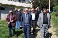 Aydoğan Arslan, Seçim Çalışmalarını Sürdürüyor