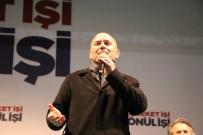Bakan Soylu Açıklaması 'On Yıllardır Sevincimizi Hep Kursağımıza Tıkamak İstediler'