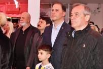 AZİZ SANCAR - Balkan Türkleri Çalık'ı Coşkulu Bir Kalabalıkla Karşıladı