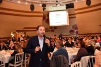 KÜÇÜKYALı - Başkan Ali Kılıç Açıklaması 'Sesiniz Maltepe Meclisi'nde Yankılanacak'