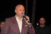 Başkan Togar Açıklaması 'Tekkeköy'ü Samsun'un Başkenti Yapacağız'