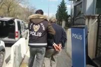 Baz İstasyonundan Akü Çalan Hırsız Yakalandı