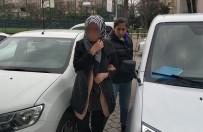 Bylock'tan Aranan Üniversitesi Öğrencisine Adli Kontrol