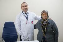 ÇANAKKALE ONSEKIZ MART ÜNIVERSITESI - Çanakkale'de İlk Kez Dikişsiz Aort Kapağı Ameliyatı Yapıldı