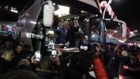 CHP Genel Başkanı Kemal Kılıçdaroğlu Bartın'da Vatandaşlara Seslendi Açıklaması