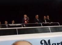 CHP Genel Başkanı Kemal Kılıçdaroğlu Bartın'da Vatandaşlara Seslendi