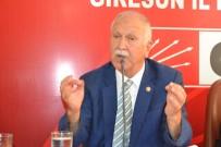CHP'li Bülent Bektaşoğlu Açıklaması 'Mücadelemiz Yerelde Ve Genelde CHP'nin Yönettiği Bir Türkiye İçin'