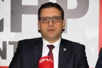CHP'li Kumbul'dan, Öcalan'a Özgürlük İsteyen Karaağaç Açıklaması