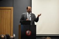 MECLİS BAŞKANLARI - Demokrasi Eğitimi Ve Okul Meclisleri Toplantısı Yapıldı