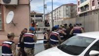 Elazığ'da PKK/KCK Operasyonu Açıklaması 7 Gözaltı