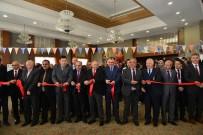 Elazığ'da 'Üniversite Tanıtım Günleri'