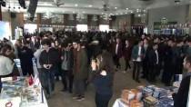 Elazığ'da Üniversite Tanıtım Ve Tercih Günleri