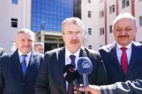 Eldemir Açıklaması 'Sağlık Alanında Kastamonu'ya 365 Milyon Lira Yatırım Yaptık'