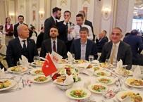 Ersoy Açıklaması '5 Yıl İçerisinde 20 Milyon Turisti Antalya'ya Nasıl Getireceğimize Konsantre Olacağız'