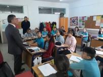 Fatsa İlçe Milli Eğitim Müdürü Atinkaya Açıklaması 'Hedefimiz En İyi Eğitimi Vermek'