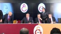 İTİDAL ÇAĞRISI - Galatasaray Yönetimi, İbrasızlığı Yargıya Taşıyor