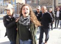 NEVRUZ - HDP'liler Adliyede