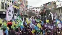 HDP'nin Bingöl Mitingi