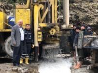 İbradı'nın İçme Suyu Ve Alt Yapısına 5 Yılda 12 Milyon TL Yatırım