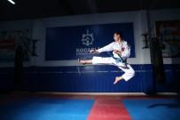 İBRAHIM KARAOSMANOĞLU - İşitme Engelli Karateci, Tarih Yazmak İstiyor