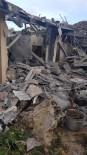 ROKET SALDIRISI - İsrail'e roket saldırısı