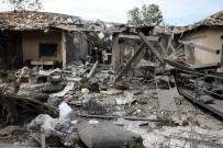 ROKET SALDIRISI - İsrail Seçimleri Gazze'ye Saldırı İçin Ertelenebilir