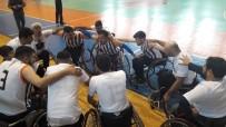 Kızıltepe Engelliler Gücü Şampiyon Oldu