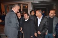 Kültür Ve Turizm Bakanı Ersoy'dan Baba Ocağı Akseki'ye Ziyaret