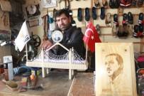 Kunduracının Erdoğan Sevgisi