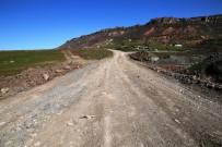 Lice Belediyesi Yol Bakım Çalışmalarına Devam Ediyor