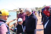 DENİZ CANLILARI - 'Mavide Buluşalım' Projesi
