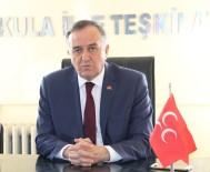 MHP'li Akçay Açıklaması 'İstiklal Marşımızı Okumayan Adaya Hangi Yüzle Oy İsteyeceksiniz'